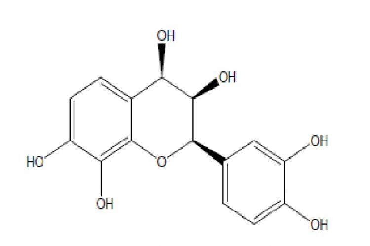 Melacacidin